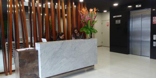 Alquiler Oficina  Soho Shop Miraflores