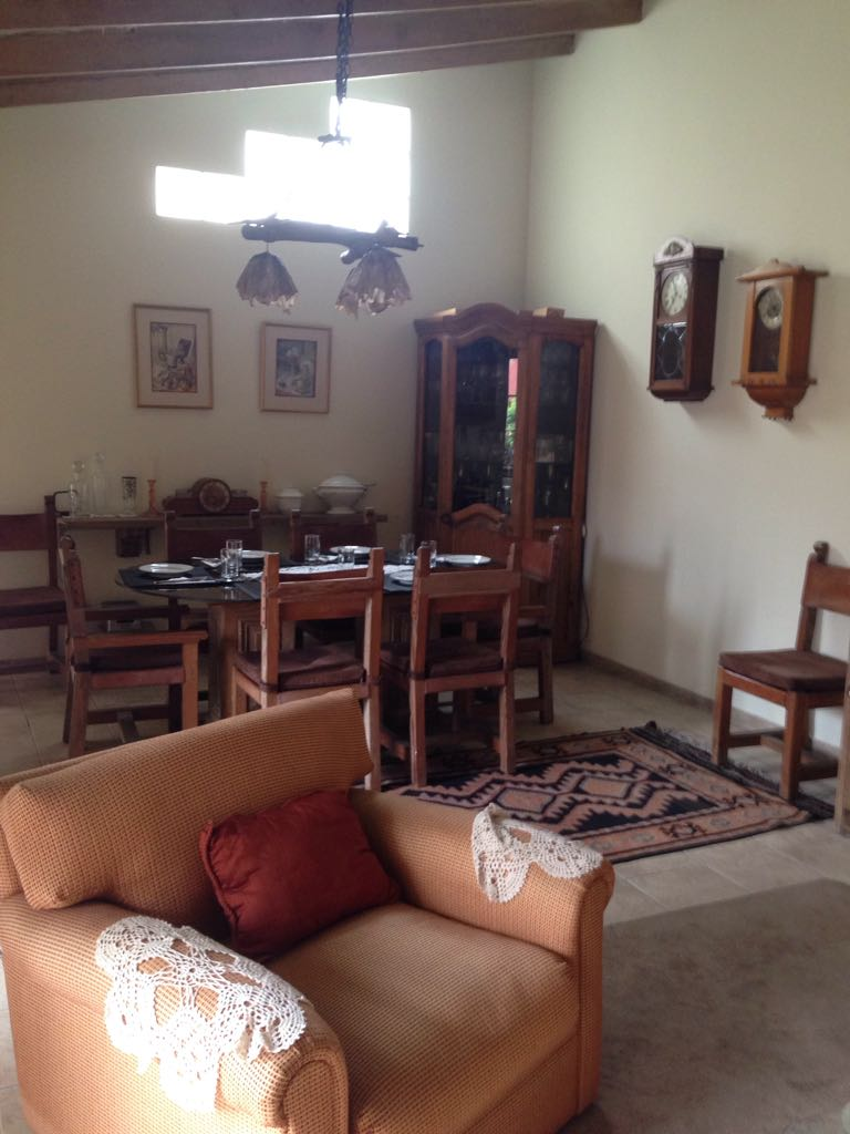 Venta de Casa El Remanso – La Molina